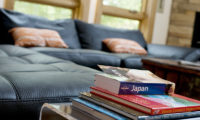 Asahi Lodge Lounge Room | Izumikyo 3