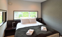 Big Valley Bedroom with View | Lower Hirafu