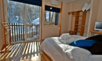 Casi 67 Bedroom with Outdoor Snow View | Lower Hirafu
