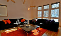 Casi 67 Living Area | Lower Hirafu