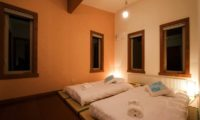 Cocoa Japanese Style Twin Bedroom | Lower Hirafu