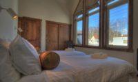 Gouka Lodge Bondi Twin Bedroom | Lower Hirafu