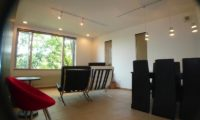 Hurry Slowly Condominiums Living and Dining Area | Lower Hirafu