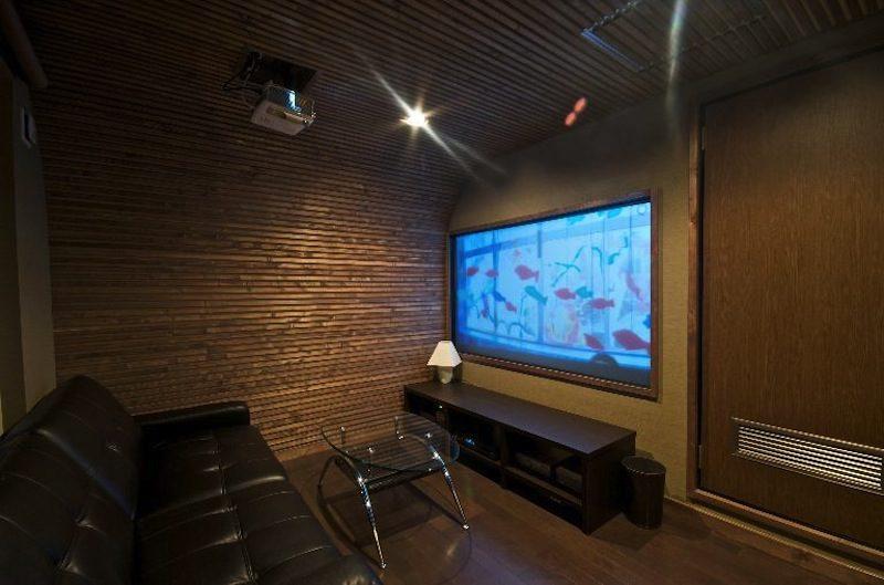 Hurry Slowly Condominiums Lounge Area | Lower Hirafu