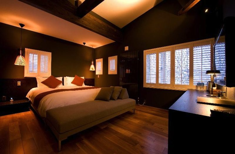 Kimamaya boutique hotel middle hirafu village niseko for Boutique hotel search