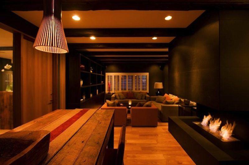 Kimamaya boutique hotel middle hirafu village niseko for Best boutique hotels japan