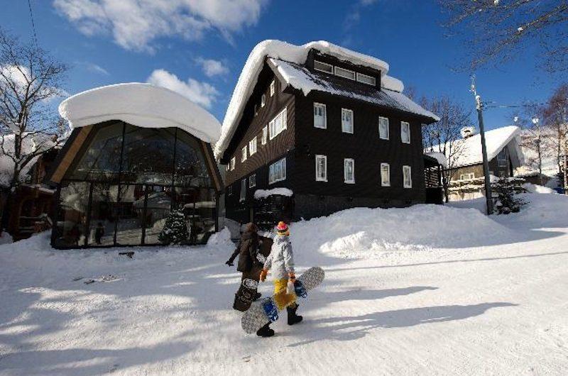 Snow Lodge Boutique Hotel SaintBonTarentaise France