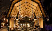 Kimamaya Boutique Hotel Barn Restaurant | Middle Hirafu Village
