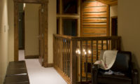 Latitude 42 Up Stairs Seating Area | Lower Hirafu