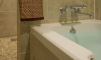 Latitude 42 Bathtub | Lower Hirafu
