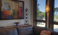 Mangetsu Lodge Lounge Area | East Hirafu