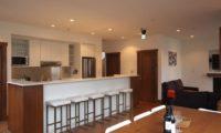 Miyuki Kitchen and Dining Area | Middle Hirafu
