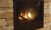 Mojos Fireplace | Lower Hirafu