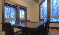 Mojos Dining Area | Lower Hirafu