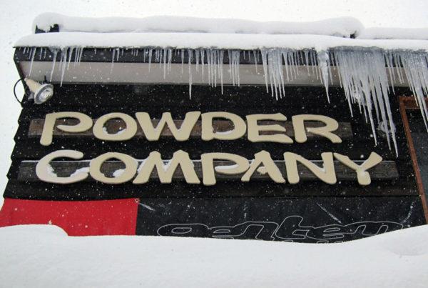 Niseko Powder Company