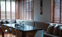 Seizan Dining with Tea Set | Middle Hirafu