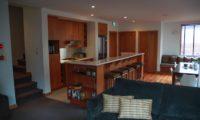 Seizan Kitchen Near Up Stairs | Middle Hirafu