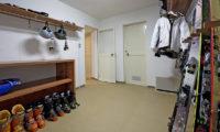 Seizan Drying Area | Middle Hirafu
