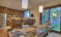 Shika Kitchen and Dining Area | East Hirafu