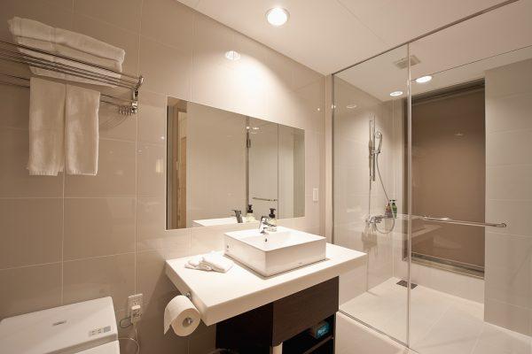 Niseko Shiki Niseko Bathroom