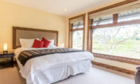 Yukimi Bedroom View | Izumikyo 1