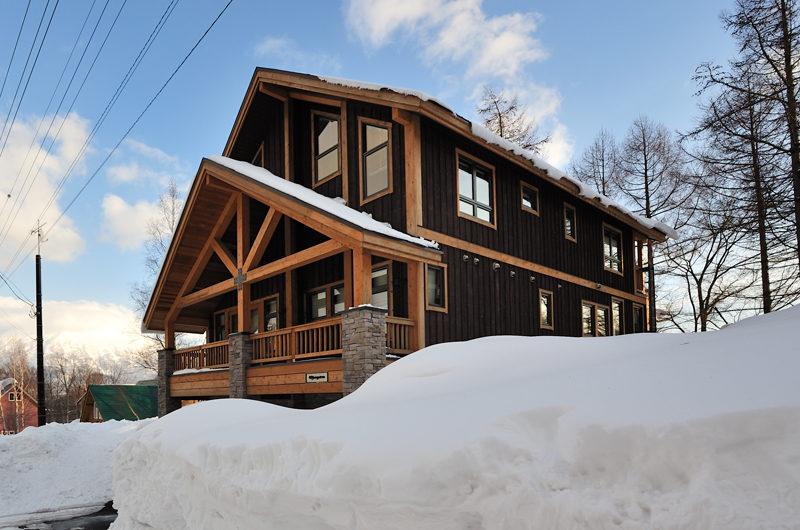 Asahi Lodge Exterior | Izumikyo 3