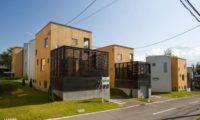 Ezo 365 Outdoor Area | Lower Hirafu