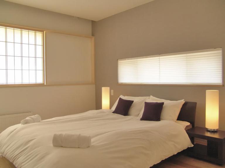 J House Bedroom | Lower Hirafu