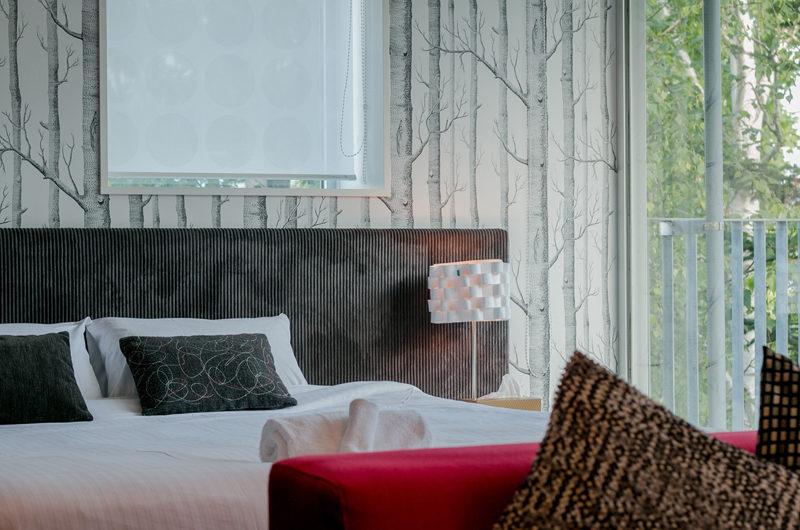 Kira Kira Bedroom | Upper Hirafu