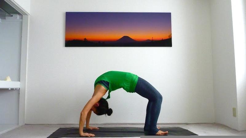 Powder Yoga Niseko