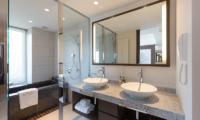 Chalet Ivy Deluxe Onsen Suite with Bathtub | Upper Hirafu