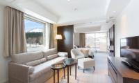 Chalet Ivy Deluxe Onsen Suite with TV | Upper Hirafu