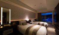 Chalet Ivy Deluxe Twin Room | Upper Hirafu