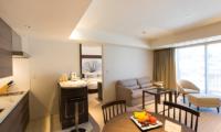 Chalet Ivy Grand Deluxe Suite | Upper Hirafu