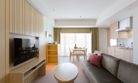Chalet Ivy Grand Onsen Deluxe Suite | Upper Hirafu