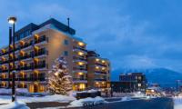 Chalet Ivy Evening Hotel Outlook | Upper Hirafu