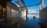 Chalet Ivy Penthouse Outdoor Onsen | Upper Hirafu