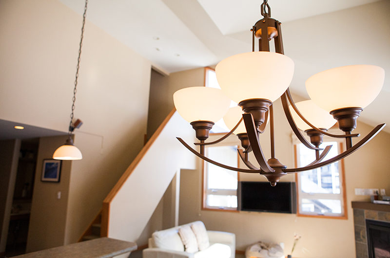 Niseko Alpine Apartments Lounge Room | Upper Hirafu Village
