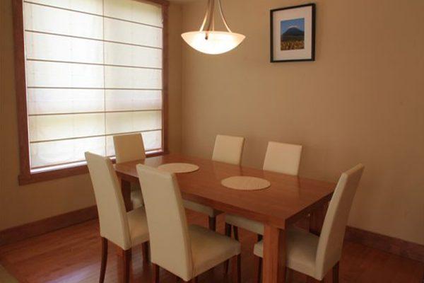 Niseko Alpine Apartments Dining Room | Upper Hirafu Village