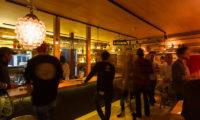 Annupuri Lodge Bar Counter with Chef | Annupuri
