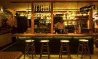 Annupuri Lodge Bar Counter | Annupuri