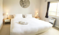 Annupuri Lodge King Size Bed | Annupuri