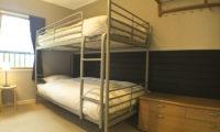 Annupuri Lodge Bunk Beds | Annupuri