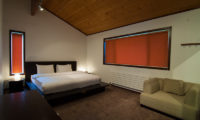 Casa La Mont Bedroom at Night | Annupuri