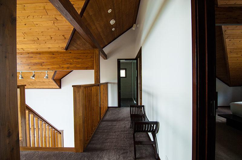 Casa La Mont Up Stairs Corridor | Annupuri