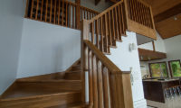 Casa La Mont Up Stairs | Annupuri
