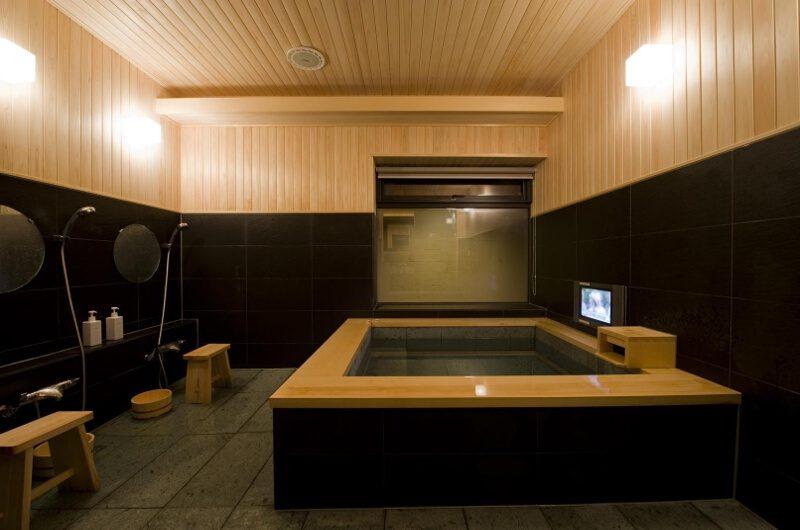 Enju Onsen | Middle Hirafu