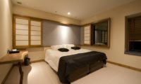 Enju Bedroom | Middle Hirafu