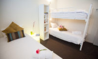 Ezo Yume Bedroom with Bunk Beds | Lower Hirafu