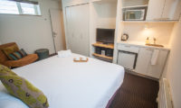 Ezo Yume Bedroom with Carpet | Lower Hirafu
